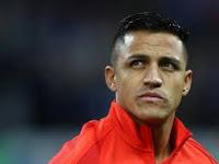 Alexis Sanchez - Arsenal FC